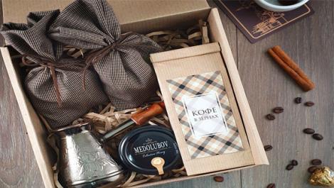Новое! Вместительные подарочные коробки