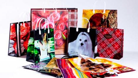 Пакеты для Вашего магазина